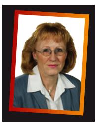 Heidi Ott – Leiterin der Kindertagesstätte